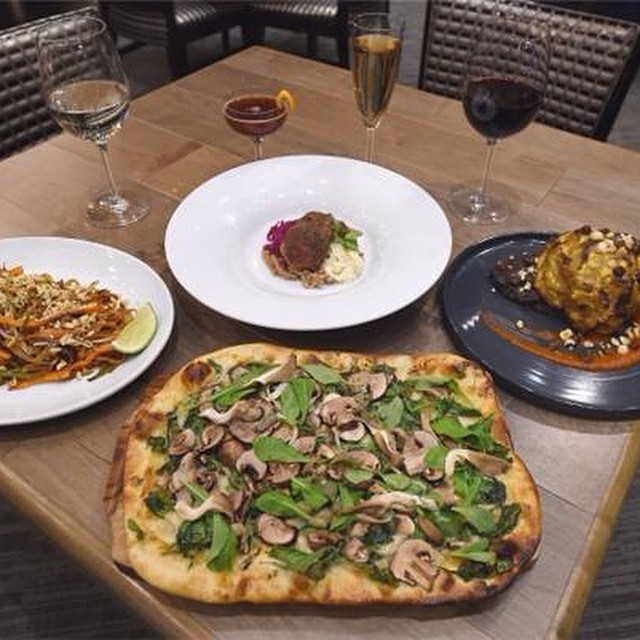 Dining Out: &27 elevates Whyte Avenue's fine-dining scene: http://t.co/1Et1O7G3ZP Thanks @edmontonjournal!! #yegfood #ampersand27yeg #ampersand27 #yeg #food #foodies #pizza #dinner #lunch #brunch #foorporn #edmonton #whyteave #eatlocal #foodpics #instafood #chef #dining #restaurant #cooking #kitchen