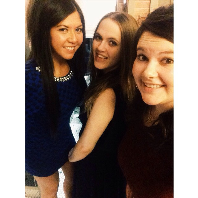 #ampersand27 #nightout #girls