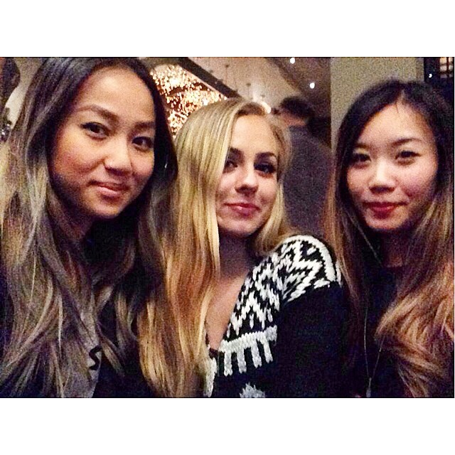 #ampersand27 #yeg #cocktails @staay_blessed @tammmm_y